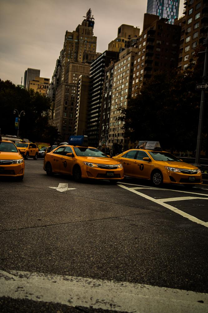 Photo in Street Photography #midtown #nyc #central park #columbus circle #manhattan