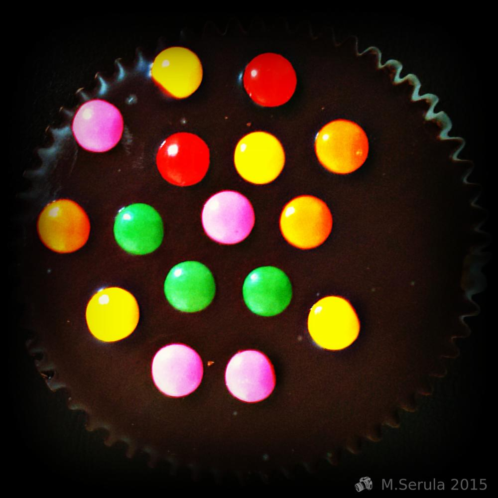 Photo in Food #candy #colors #cake