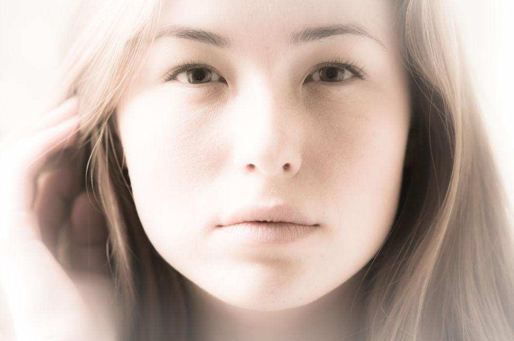 Photo in Portrait #girl #beauty #portrait