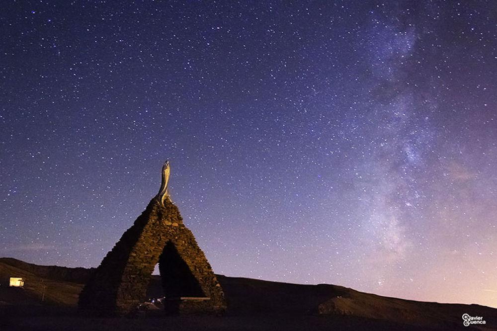Photo in Random #cielos #sky #granada #virgendelasnieves