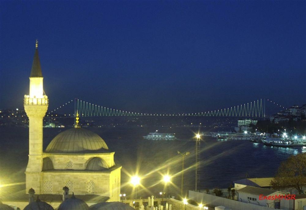 Photo in Random #istanbul #bosphorus