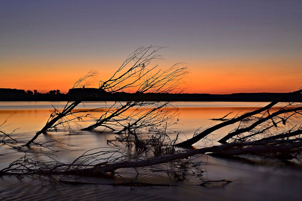 Photo in Random #danube #sunset