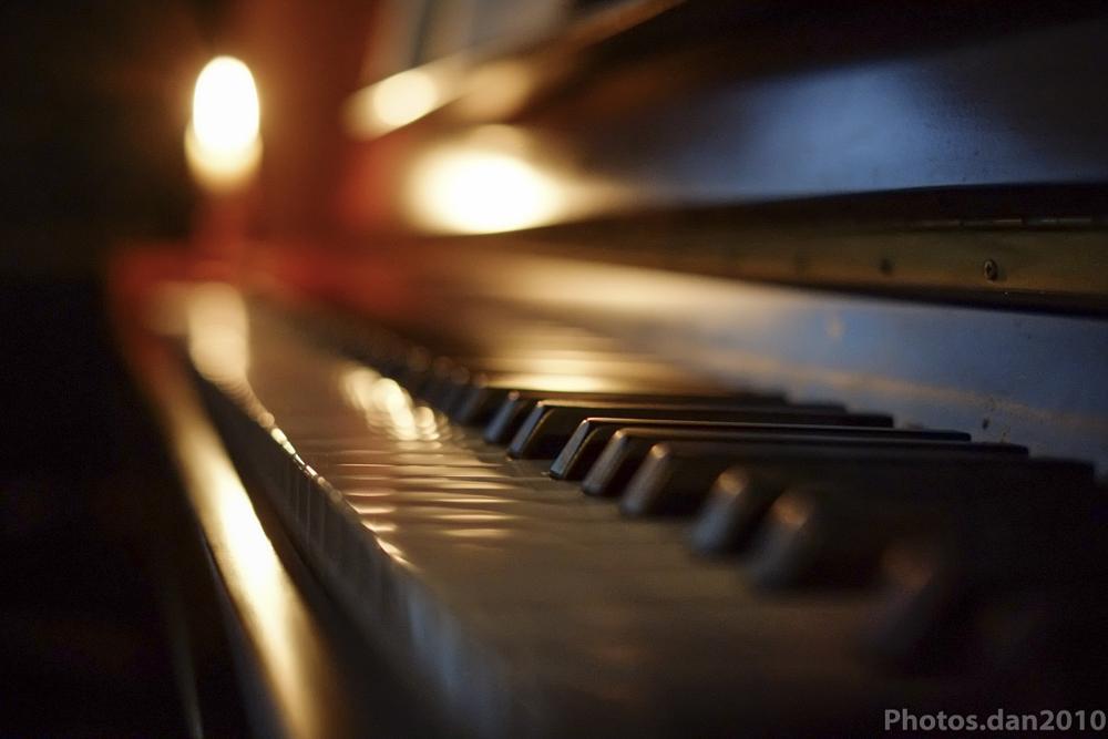 Photo in Fine Art #fuji #x-pro1 #xf35f1.4r #piano