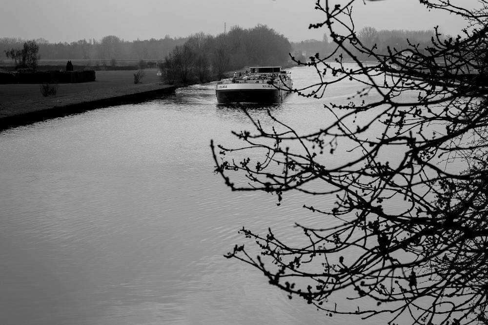 Photo in Black and White #fuji #x-pro1 #nord-pasdecalais