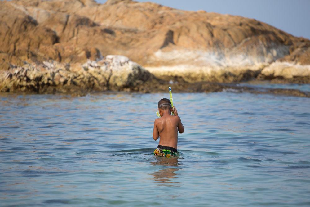 Photo in Random #sea #diver #thailand
