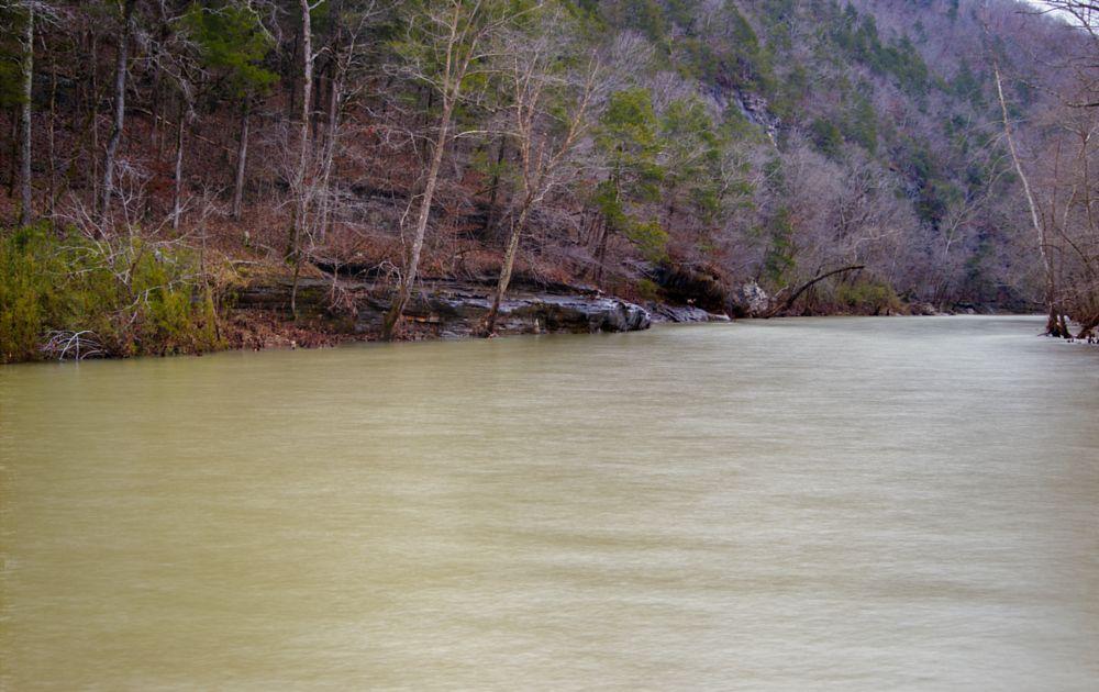 Photo in Landscape #buffalo river #river #water #dslr #camera #arkansas