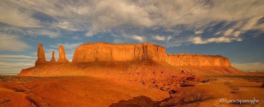 Photo in Random #monumentvalley #landscapephotography #arizona