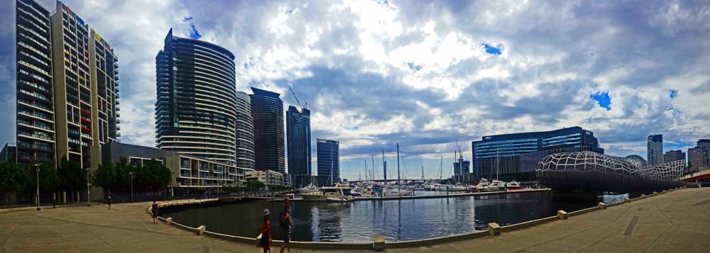 Photo in Cityscape #landscape #architecture #port