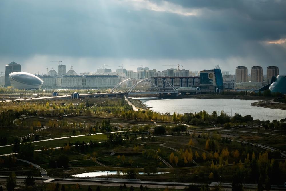 Photo in Landscape #landscape #cityscape #nature