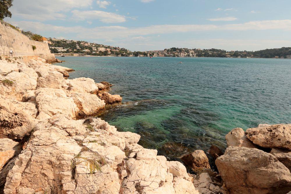 Photo in Landscape #sea #villefranchesurmer #cotedazur #frenchriviera #paca
