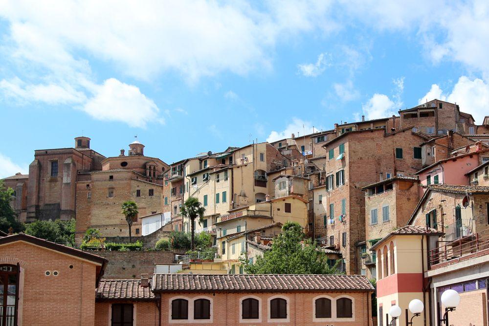 Photo in Cityscape #siena #toscana #italy