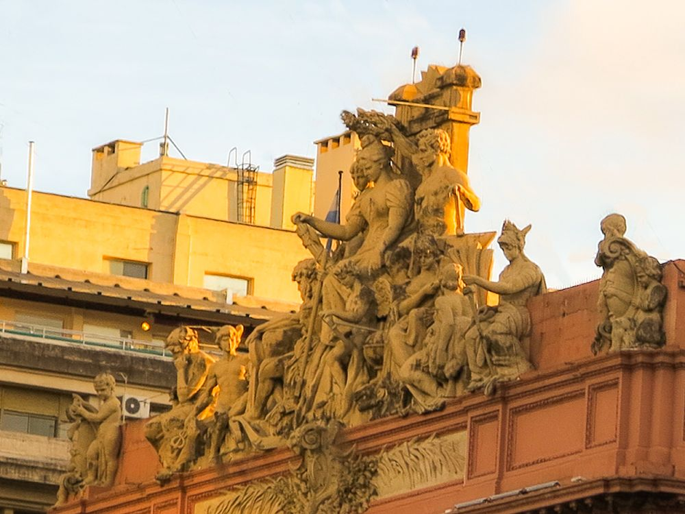 Photo in Random #argentina #buenos aires #casa rosada
