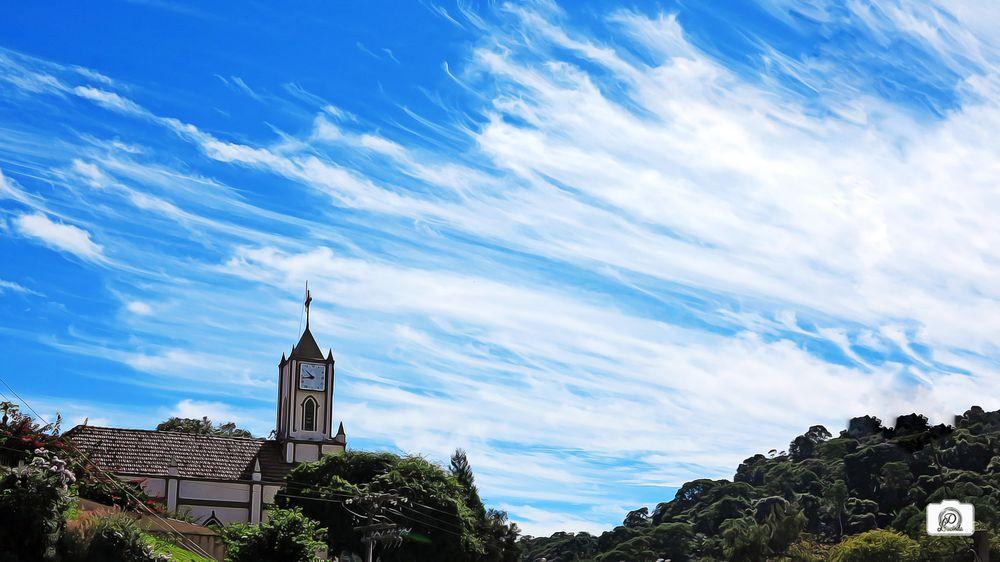 Photo in Random #clouds