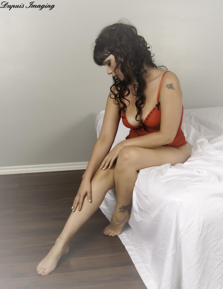 Photo in Nude #chris dupuis #alisha kincaid #jesanna