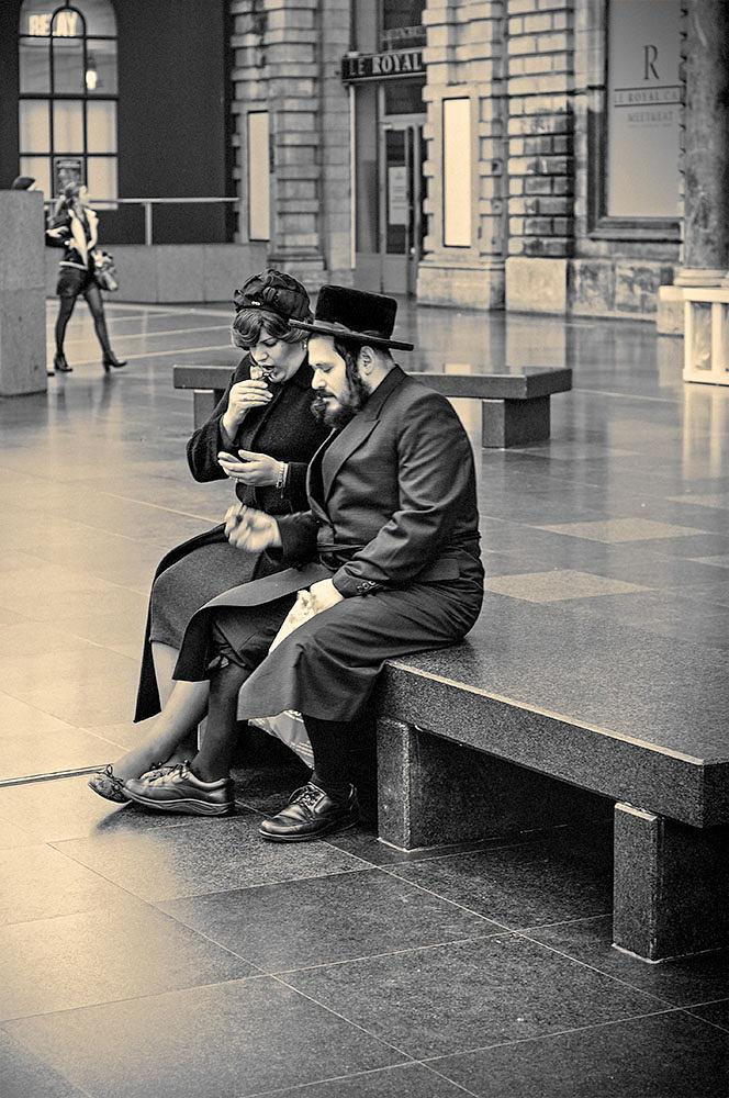 Photo in Street Photography #antwerpen