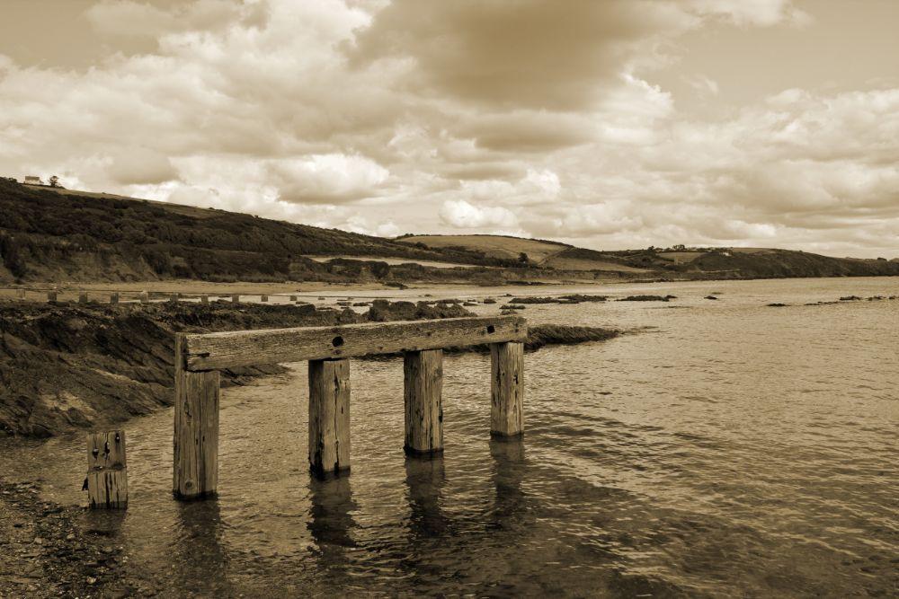 Photo in Landscape #seaside #nature #skies