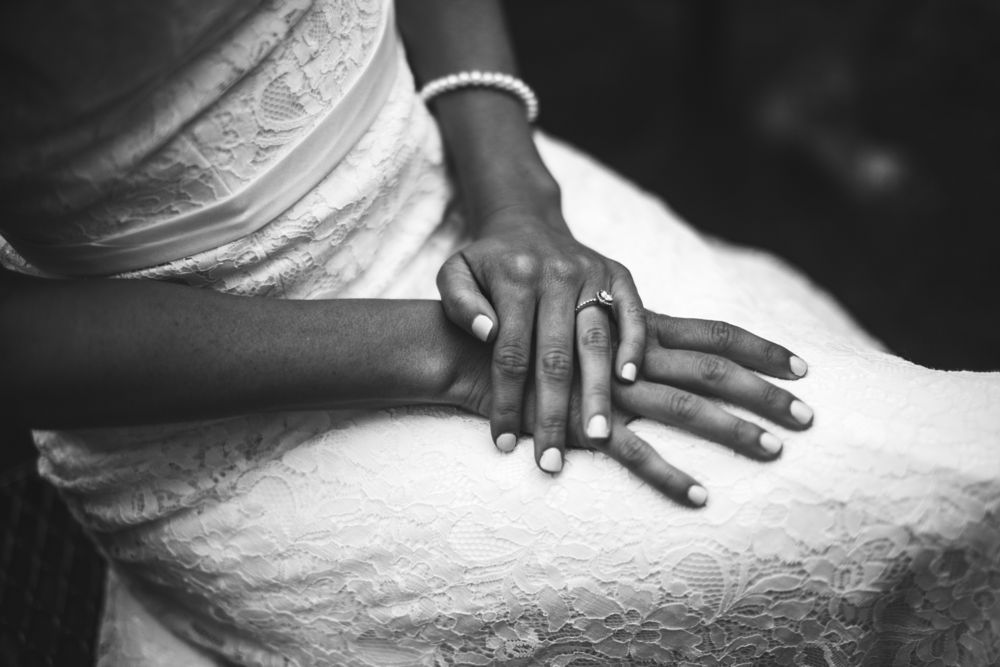 Photo in Wedding #2014 #barrn #bothel #greg and kelsey #june #wedding #seattle #wa #washington #hands #ring #wedding ring