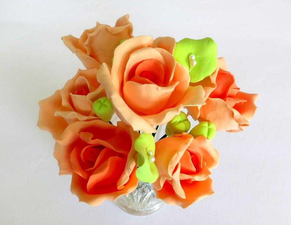 Photo in Still Life #sukran yumusakkaya #şükran yumuşakkaya #artificial rose #yumusakkaya