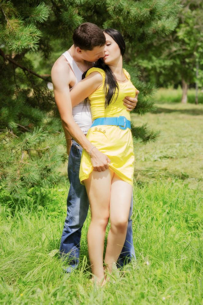 Photo in Random #passion #love #couple #people