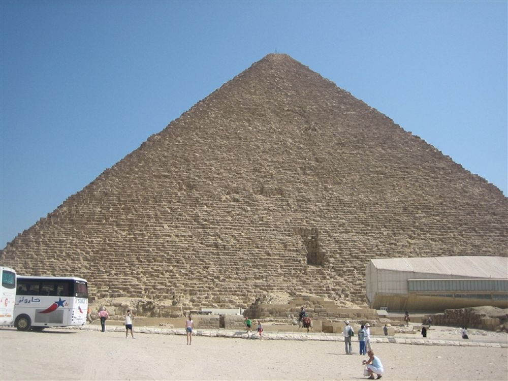 Photo in Random #egypt #pyramides
