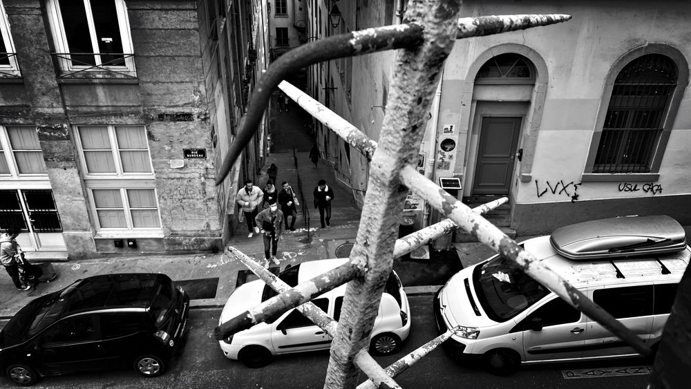 Photo in Random #creativityshared #youpic #david gal-regniez #lyon #les pentes