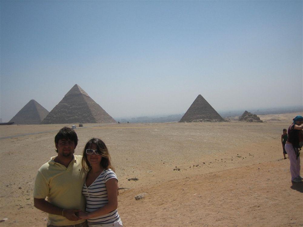 Photo in Random #egypt #pyramides