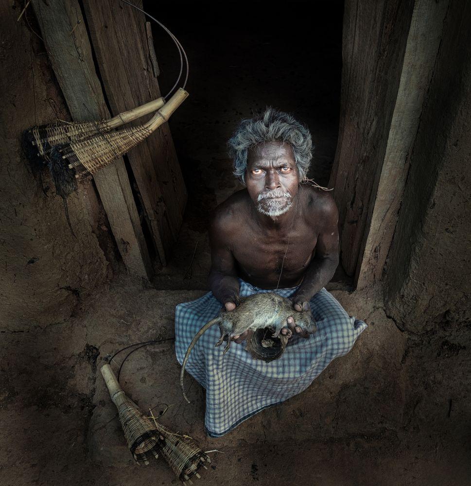 Photo in Random #india #tribal #people #travel #portrait