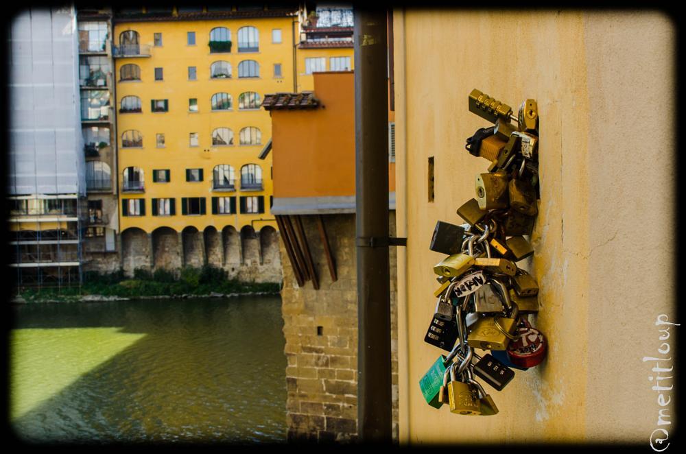 Photo in Urban #bridge #padloks #water
