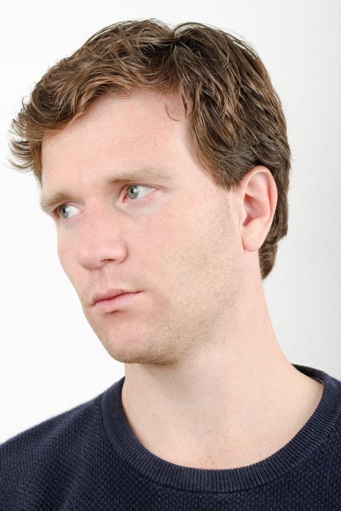 Photo in Portrait #studio #portrait #selfie #man #falcon eyes #400ws #nikon #d600 #nikkor #85mm #home
