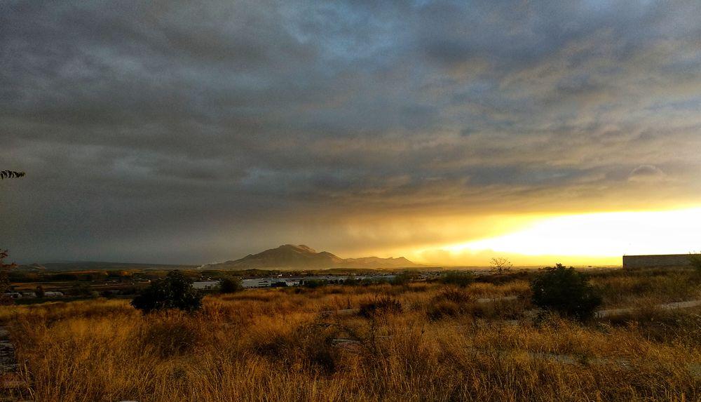 Photo in Random #cielo #amanecer #nubes
