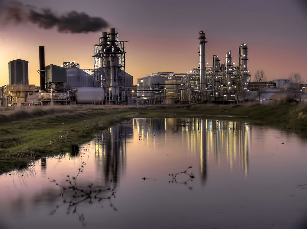 Photo in Industrial