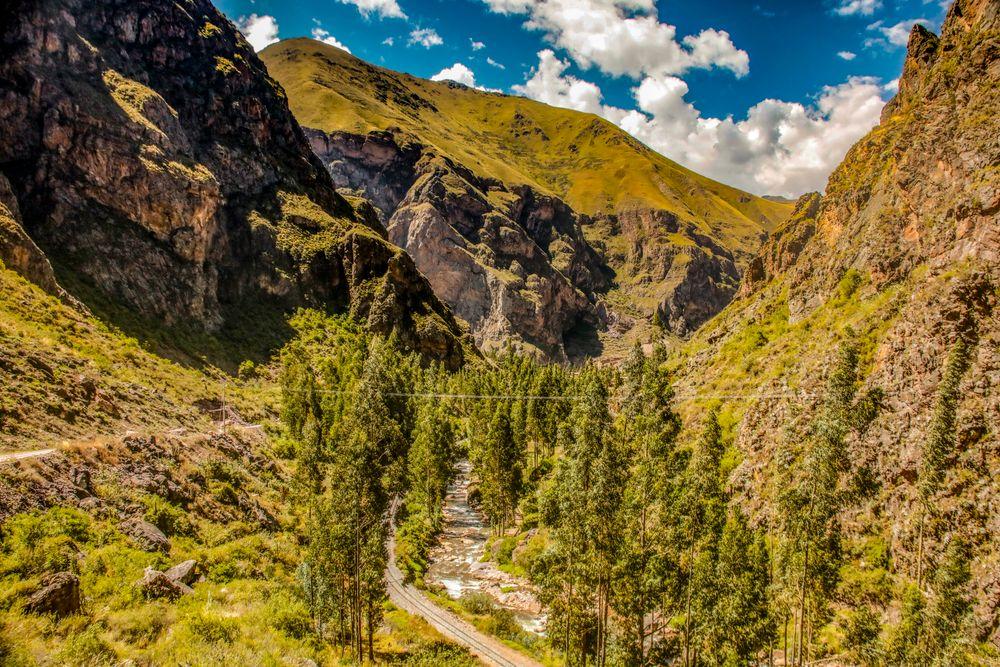 Photo in Landscape #photo #peru #landscape #nature #mountains #youpic #foto #fotografia #photography #creativityshared #andes #latinoamerica #adventure