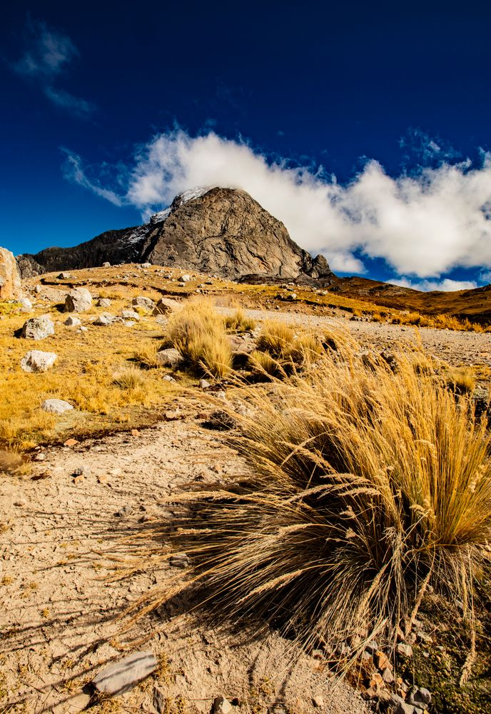 Photo in Landscape #photo #peru #nature #andes #trekking #alpinism #hike