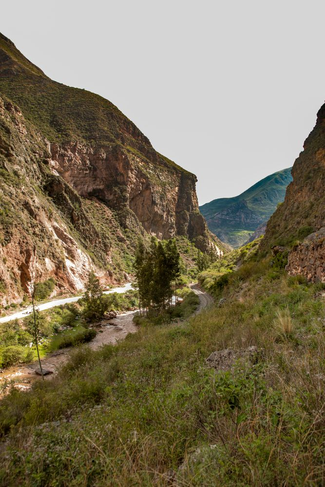 Photo in Landscape #photo #peru #landscape #nature #youpic #creativityshared #color #adventure #photography #mountains #andes #foto #latinoamerica