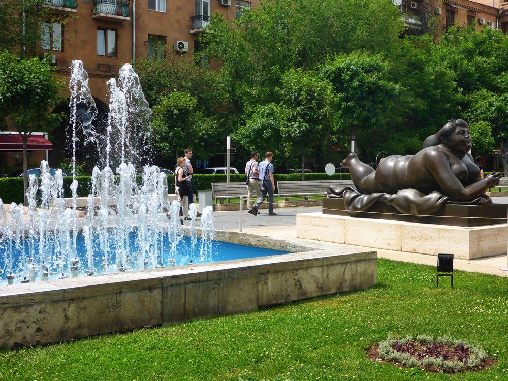 Photo in Cityscape #yerevan #siggi wagner