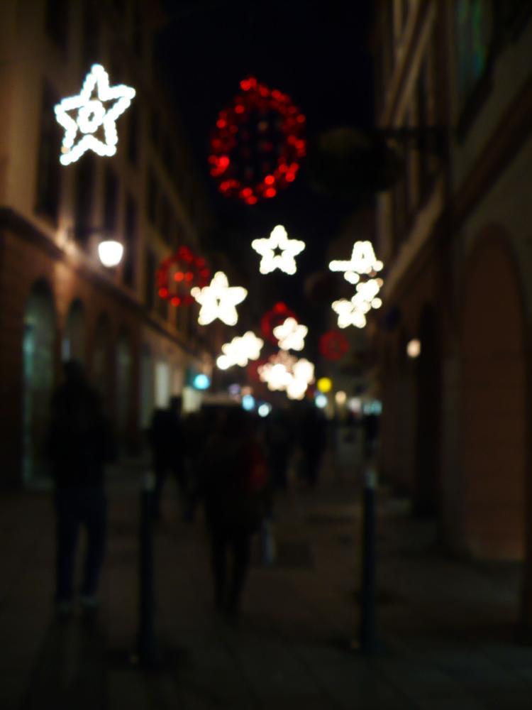 Photo in Street Photography #strasbourg #christmas #market