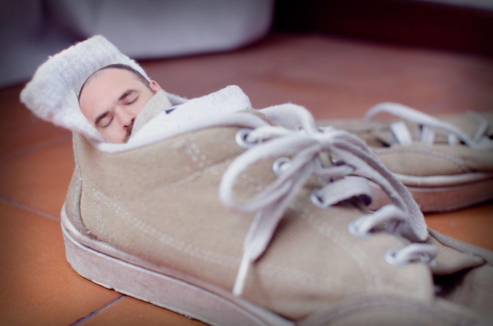 Photo in Abstract #pixeleusius #sleep #nap #foot #dream