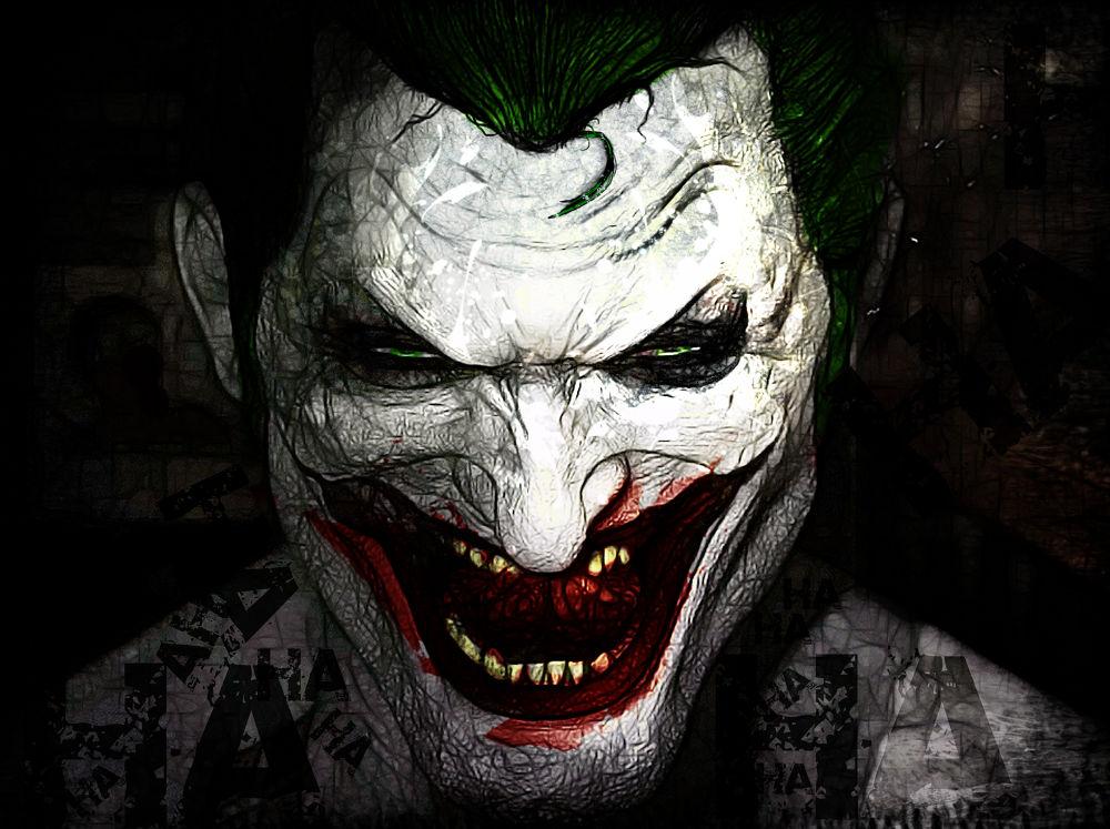 Photo in Random #joker #batman #the dark knight #joka #tdk #tdkr #heath ledger #mark hamill #comics #movies
