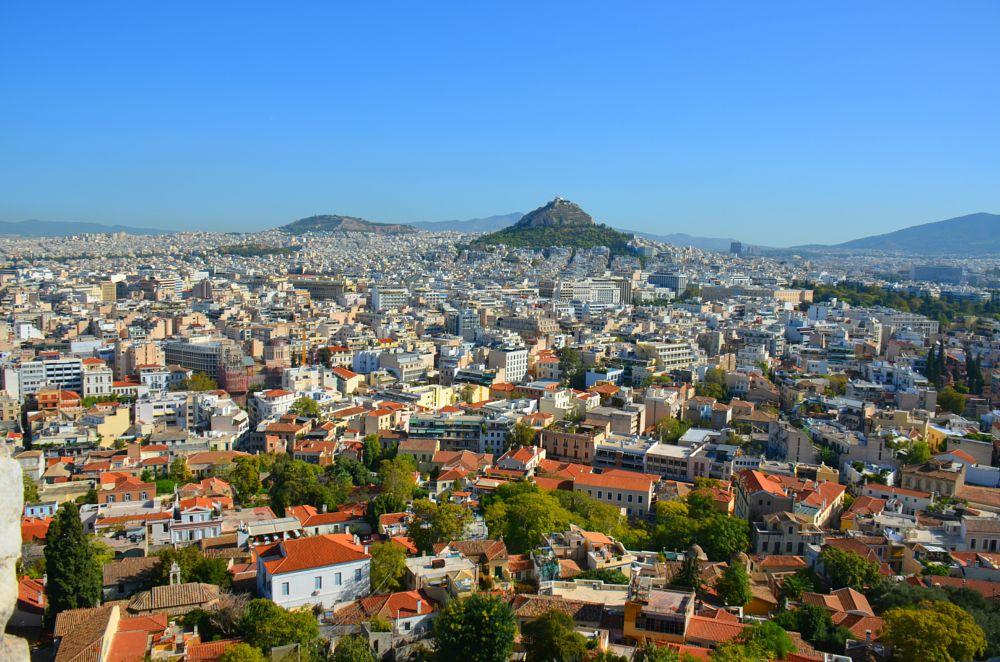 Photo in Urban #greek melodies