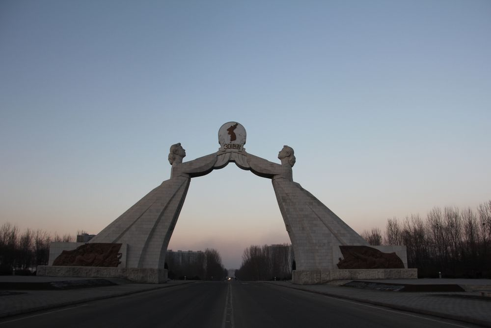 Photo in Random #culture #monument #dprk #travel