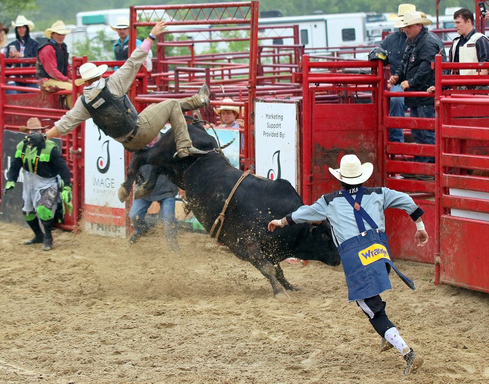 Photo in Sports #rodeo