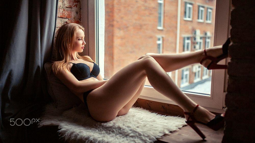 Photo in Portrait #sport #sexy #beautiful #beauty #glamour #women #shishlov #body