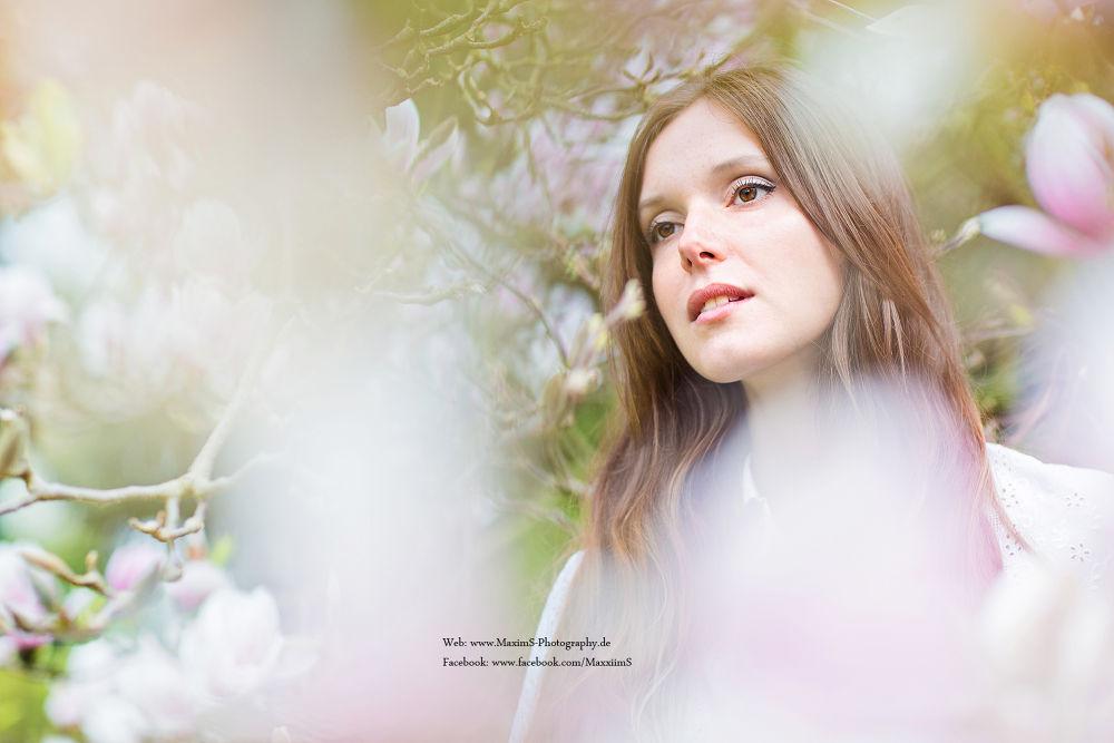 Photo in Portrait #woman #girl #frau #farben #color #summer #beautiful #canon #ratingen #germany #deutschland #85 #mm #1.2 #l