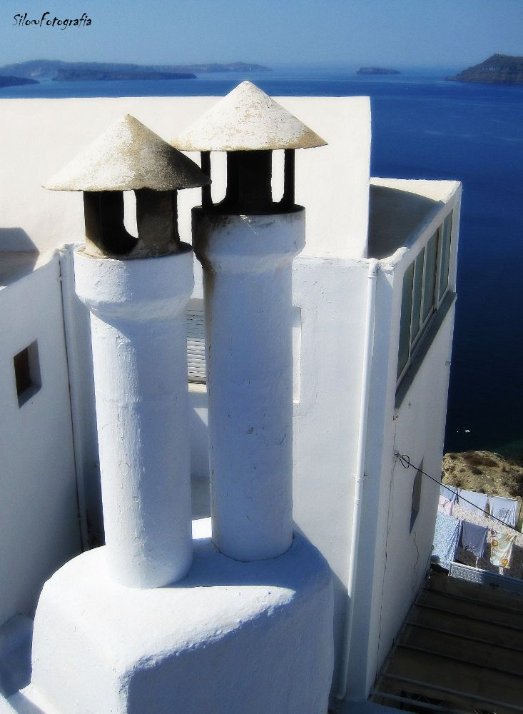 Photo in Random #greece #santorini