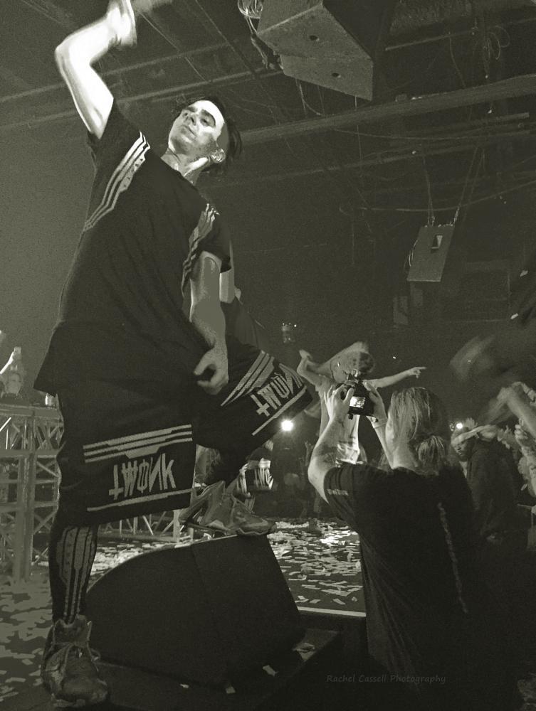 Photo in Concert #twonkaholicsbrillzsoundgarde