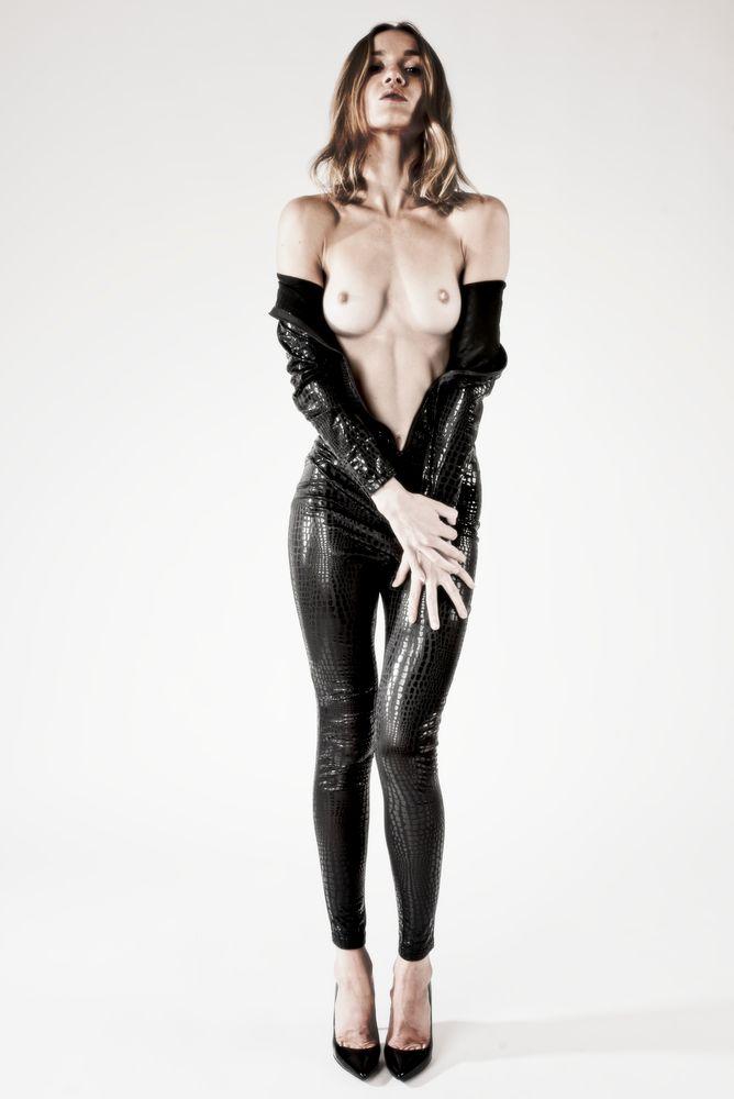 Photo in Nude with model Vita  Goncharuk