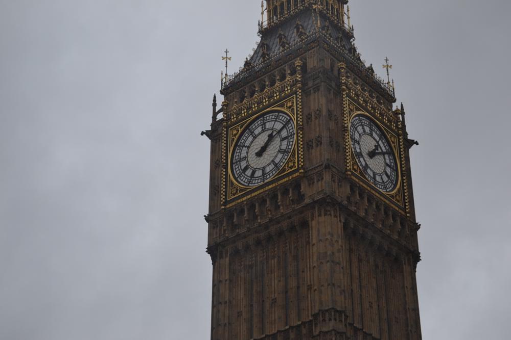 Photo in Travel #big ben #london #uk