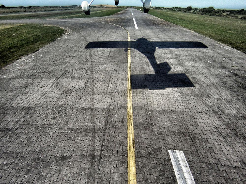 Photo in Random #aircraft #takeoff #runway #flying #lreddie