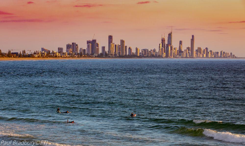Photo in Landscape #sea and sand #coastline #none #random #urban #city