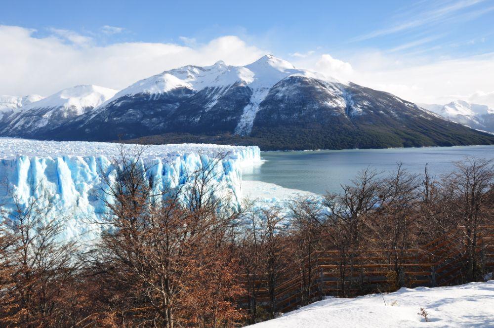 Photo in Landscape #glacier #perito moreno #el calafate #argentina